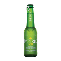 Império Lager 275ml