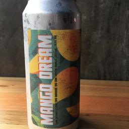 Koala San Brew Mango Dream