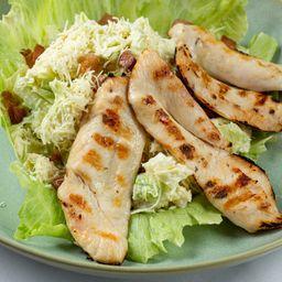 Caesar Salad e Frango