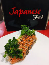 Combinado Sashimi Chef @Orlandoalmeida - 20 Unidades