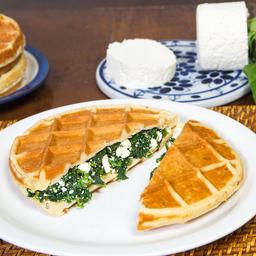 Waffle Maresias