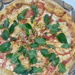 Pizza Cici Marguerita - Grande