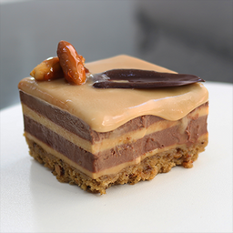 Chocolat Doré