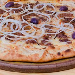 Pizza Curisco e Dadá