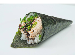 Temaki Salmon Roast