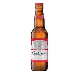 Cerveja Budweiser - Long Neck