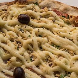 Pizza de Frango Especial