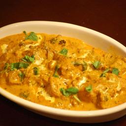 Frango - Chicken - Murg Shahi Korma