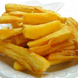 Macaxeira Frita - 500g