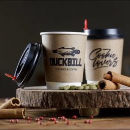Café Duckbill Duplo Espresso Gourmet