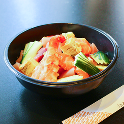 Tirashizushi(ちらし寿司)