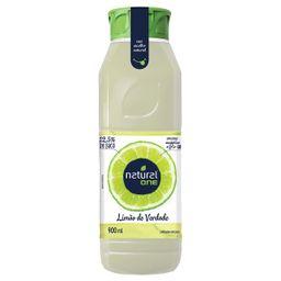 Suco Natural One de Limão 900ml