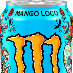 Monster Mango Loco 473 ml