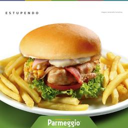 Estupendo+fritas+ Refri 350ml