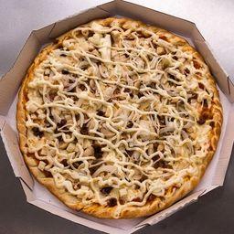 Pizza Moda da Casa - Broto