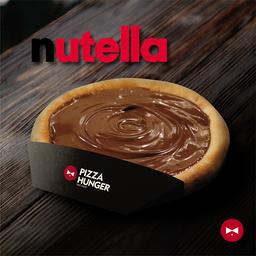 Pizza de Nutella - Broto