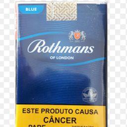 Rothmans Azul - Maço