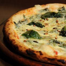Pizza Carcamano - Individual