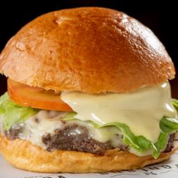 Ventana Burger