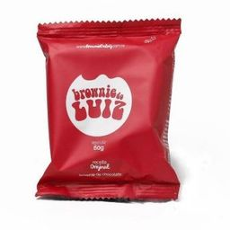 Brownie do Luiz Tradicional - 60g