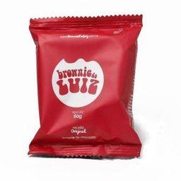 Brownie do Luiz Tradicional - 60g