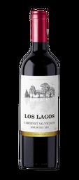 Los Lagos Cabernet Sauvignon 750ml
