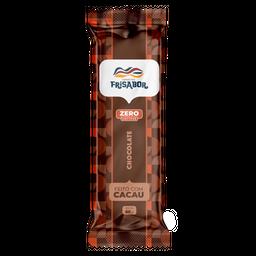 Picolé Chocolate Zero Lactose