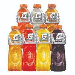 Gatorade 500ml Garrafa 500 ml