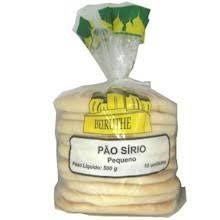 Pao Sirio Beiruthe 500g - 10995