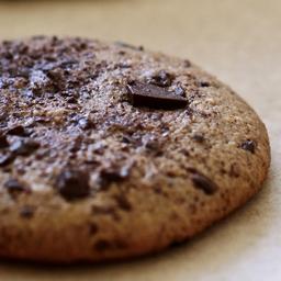 Caixa de Chunky Cookie - 7 Unidades