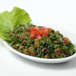 Salada tabule - meia porcao