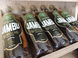Cachaça de Jambú - 750ml