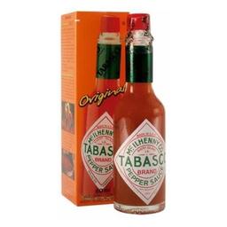 Tabasco Original 60ml