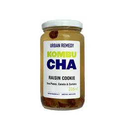 Raisin Cookie - 315ml