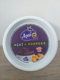 Açaí com Guaraná - 200ml