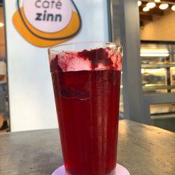 Chá Hibisco, Gengibre e Frutas Vermelhas 350ml