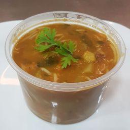 Sopa de Feijão 1L