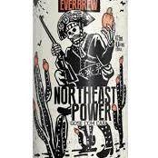 Everbrew Northeast Power Lata 473ml