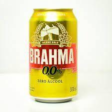 Brahma Zero - 350ml