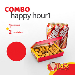 Combo happy hour 1