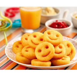Porção de Batata Smile