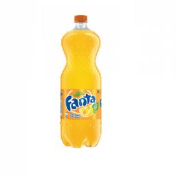 Fanta laranja - 2 litros