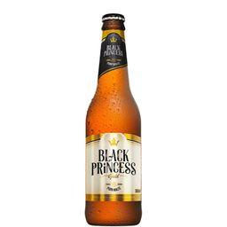 Black Princess Gold Long Neck