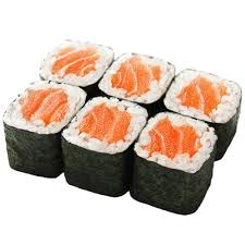 Salmonmaki