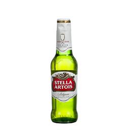 Stella Artois - Long Neck 275ml