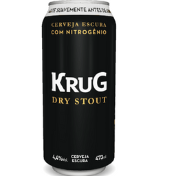 Dry Stout Krug 473ml