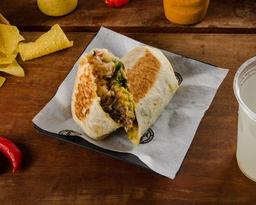 Burrito Mix