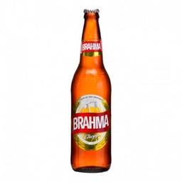 Cerveja Brahma 600 ml