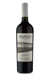 Finca Trapézio Malbec - Argentina