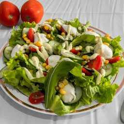 Salada Low Carb